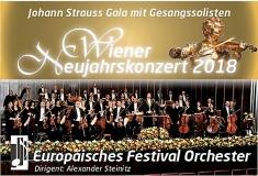 Europäisches Festival Orchester