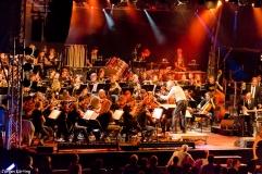 Fun und das Jugendsinfonieorchester